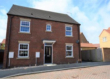 Thumbnail 4 bed detached house for sale in Summer Way, Filey