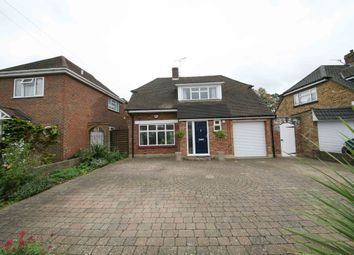 Thumbnail 4 bed detached house for sale in Vereker Drive, Sunbury-On-Thames