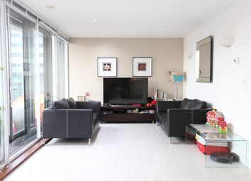 Thumbnail 2 bed flat to rent in 12 Blackwall Way, London