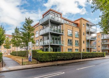 Thumbnail 2 bed flat to rent in Mountstuart Court, Southcott Road, Teddington