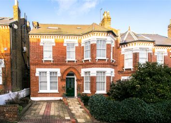 Thumbnail 6 bedroom semi-detached house for sale in Lanercost Road, London