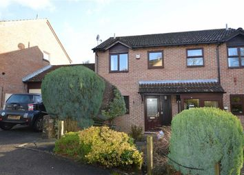 Thumbnail 3 bedroom semi-detached house to rent in Oliver Close, Crowborough