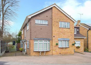 Thumbnail 3 bed semi-detached house for sale in Pittman Close, Ingrave, Brentwood, Essex
