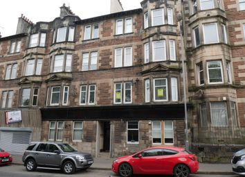 Thumbnail 1 bed flat for sale in Paisley Road, Barrhead