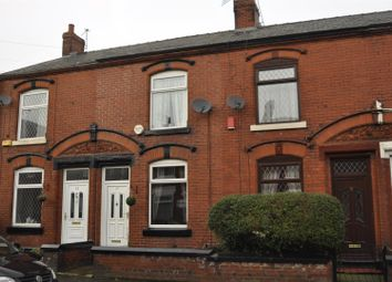 Thumbnail 2 bed terraced house for sale in Wrigley Street, Ashton-Under-Lyne