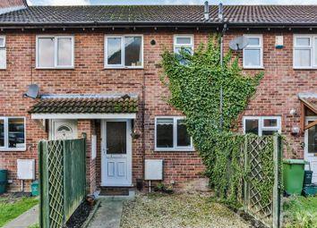 Thumbnail 2 bedroom terraced house for sale in Somergate Road, Cheltenham