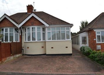 2 bed semi-detached bungalow for sale in Ennerdale Road, Spinney Hill, Northampton NN3