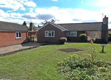 Thumbnail 4 bed bungalow to rent in Bingham, Nottingham