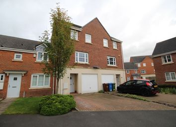 Thumbnail 3 bed terraced house for sale in Baker Close, Buckshaw Village, Chorley