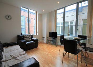 2 bed flat to rent in Peter Lane, York YO1