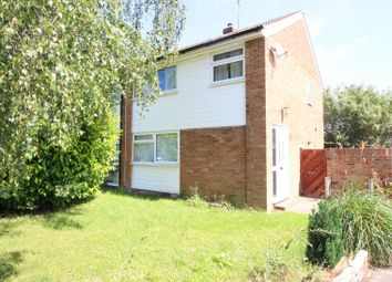 Thumbnail 3 bed semi-detached house for sale in Elm Court, Sonning Common, Reading