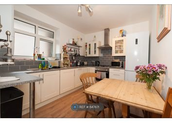 Thumbnail 3 bed flat to rent in Peckham Rye, London