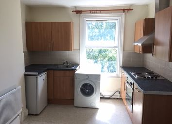 Thumbnail 1 bed terraced house to rent in Burgos Grove, London