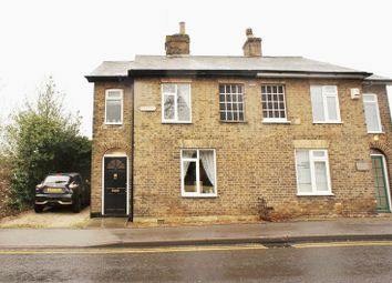 Thumbnail 3 bed semi-detached house for sale in Collingwood Road, Witham