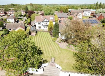Thumbnail 5 bed detached house for sale in Sileby Lane, Barrow Upon Soar, Loughborough