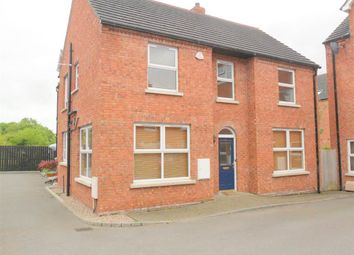 Thumbnail 4 bedroom detached house for sale in 7, Linen Mill Close, Belfast