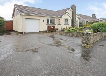Mount Hawke, Truro, Cornwall TR4. 3 bed bungalow