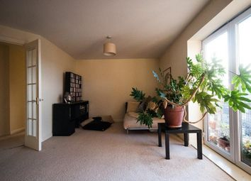 Thumbnail 2 bed flat to rent in Blyth House, Macarthur Close, Erith