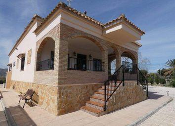 Thumbnail 4 bed finca for sale in Callosa De Segura, Alicante, Spain