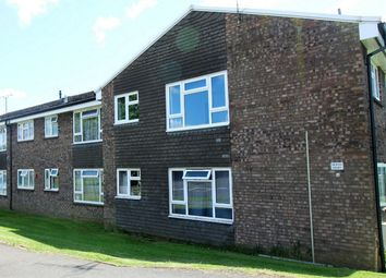 Thumbnail 2 bed flat for sale in Geales Crescent, Alton