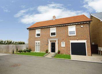 5 bed detached house for sale in Bentley Place, Dancers Hill Road, Barnet, Hertfordshire EN5