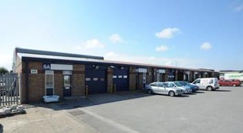 Thumbnail Light industrial to let in Unit 6A, Carnaby Industrial Estate, Lancaster Road, Bridlington, East Yorkshire