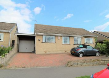 3 bed detached bungalow for sale in Chapel Road, Burncross, Sheffield, South Yorkshire S35