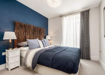 Thumbnail 1 bed flat for sale in Plot L10, Carter's Quay, Stabler Way, Poole, Dorset