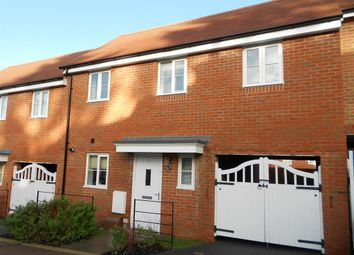 Thumbnail 3 bed terraced house to rent in Ely Road, Wendover, Aylesbury