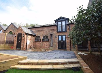 Thumbnail 2 bed barn conversion for sale in Northampton Road, Brixworth, Northampton