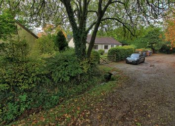 Thumbnail 3 bed detached bungalow for sale in Gas Lane, Barkway, Royston