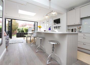 Thumbnail 2 bed terraced house for sale in Bempton Drive, Ruislip Manor, Ruislip