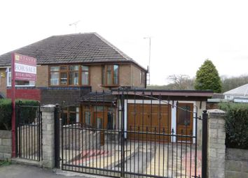 Thumbnail 3 bed semi-detached house for sale in 12 Charnock Wood Road Charnock, Sheffield