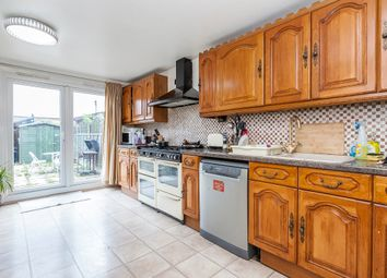 Thumbnail 4 bed terraced house for sale in Lord Street, London