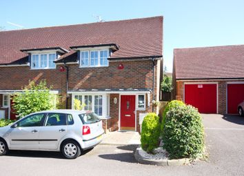 Thumbnail 2 bed property for sale in Winter Gardens, Southgate, Crawley