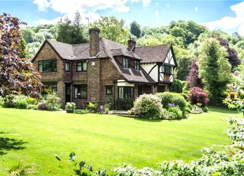 Thumbnail 4 bedroom detached house for sale in Hillydeal Road, Otford, Sevenoaks, Kent