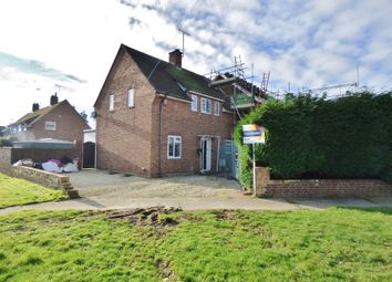 Thumbnail 3 bed semi-detached house to rent in Wick Farm Road, Wick, Littlehampton