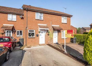 2 bed terraced house for sale in Porlock Close, Thatcham RG19