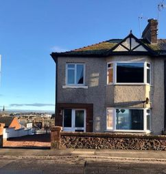 Thumbnail 3 bed semi-detached house to rent in Troqueer Road, Dumfries