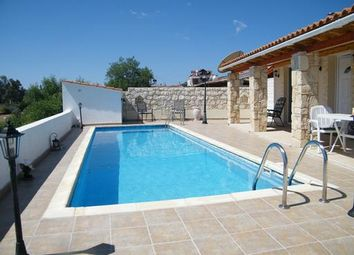 Thumbnail 1 bed bungalow for sale in Lordou Vyronos, Stroumpi, Paphos, Cyprus