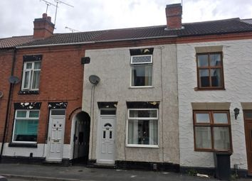 Thumbnail 3 Bed Property For Sale In Toler Road Nuneaton