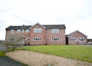 Thumbnail 5 bed detached house to rent in Bagbrook Farm, N/Alderley