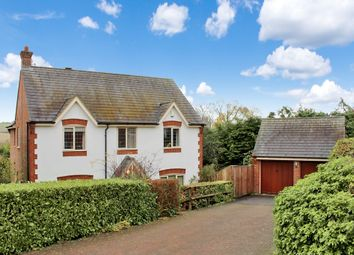 Thumbnail 5 bed detached house for sale in Sheep Fair Way, Lambourn, Hungerford