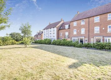 Thumbnail 4 bed terraced house for sale in Montgomery Terrace, Earl Shilton, Leicester, Leicestershire