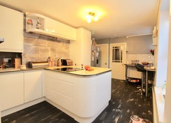 Thumbnail 3 bed terraced house for sale in Newlands Street, Barry