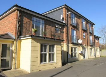 Thumbnail 2 bed flat to rent in St Pauls House, Wincanton