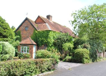 Thumbnail 3 bed detached house for sale in Bridge Street, Hungerford