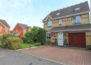 6 bed property for sale in Scott Walk, Bridgeyate, Bristol BS30