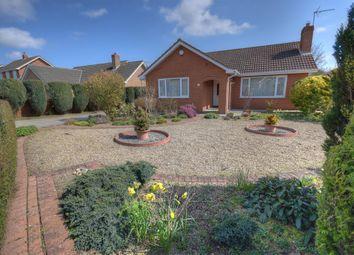Thumbnail 2 bed detached house for sale in Mordacks Road, Bridlington