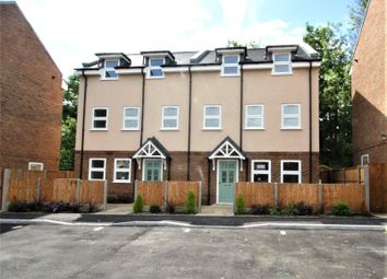 Thumbnail 2 bed semi-detached house for sale in St. Stephens Court, Eastbourne Road, South Godstone, Godstone